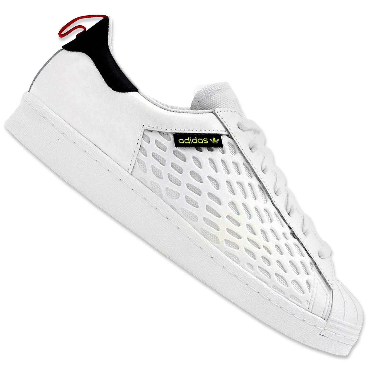 adidas originals superstar 80s shield sneaker 2 schuhe. Black Bedroom Furniture Sets. Home Design Ideas