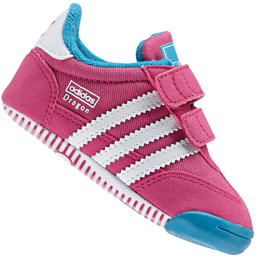 adidas originals dragon kinder lauflern schuhe baby. Black Bedroom Furniture Sets. Home Design Ideas