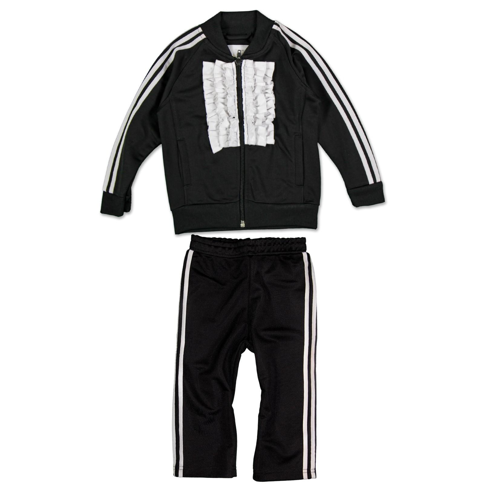 adidas originals kinder tuxedo jogger jeremy scott. Black Bedroom Furniture Sets. Home Design Ideas