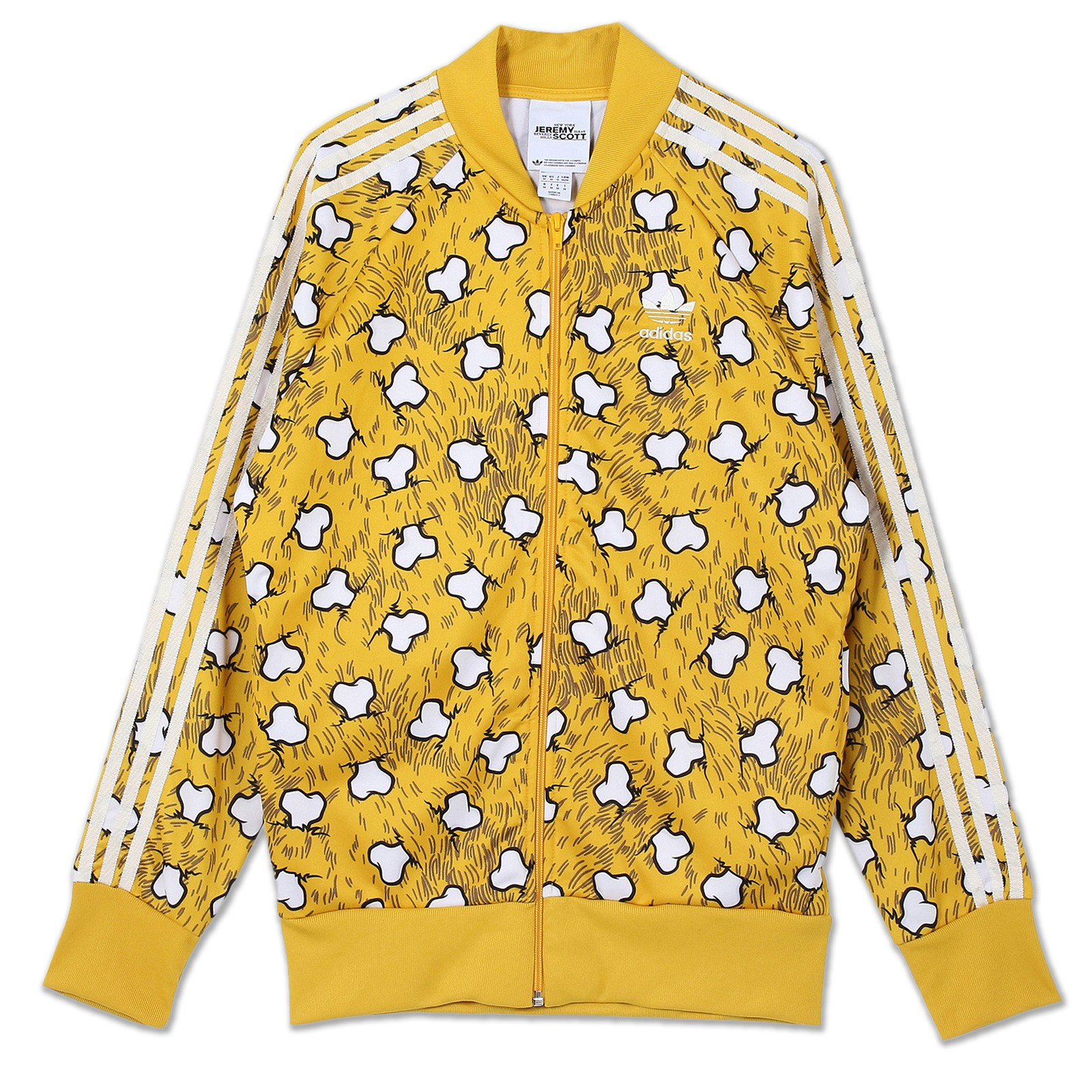 adidas jeremy scott jacket