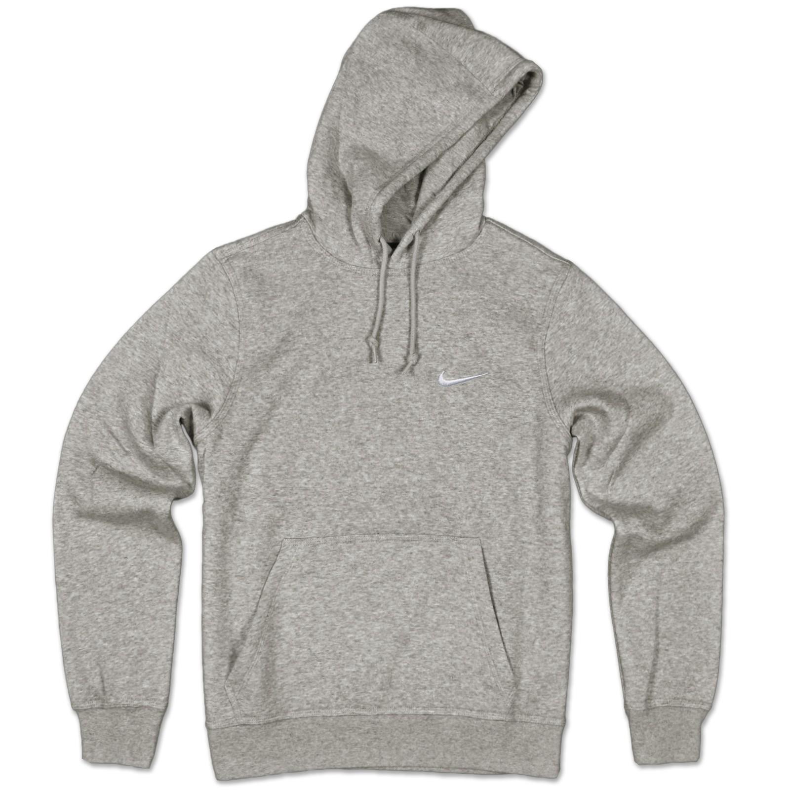 nike swoosh hoodie fleece hood sweater hoody hoody. Black Bedroom Furniture Sets. Home Design Ideas
