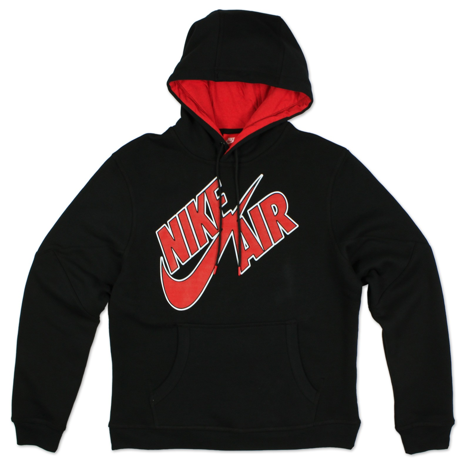 nike air max swoosh street urban kapuzenpulli hoody skater. Black Bedroom Furniture Sets. Home Design Ideas