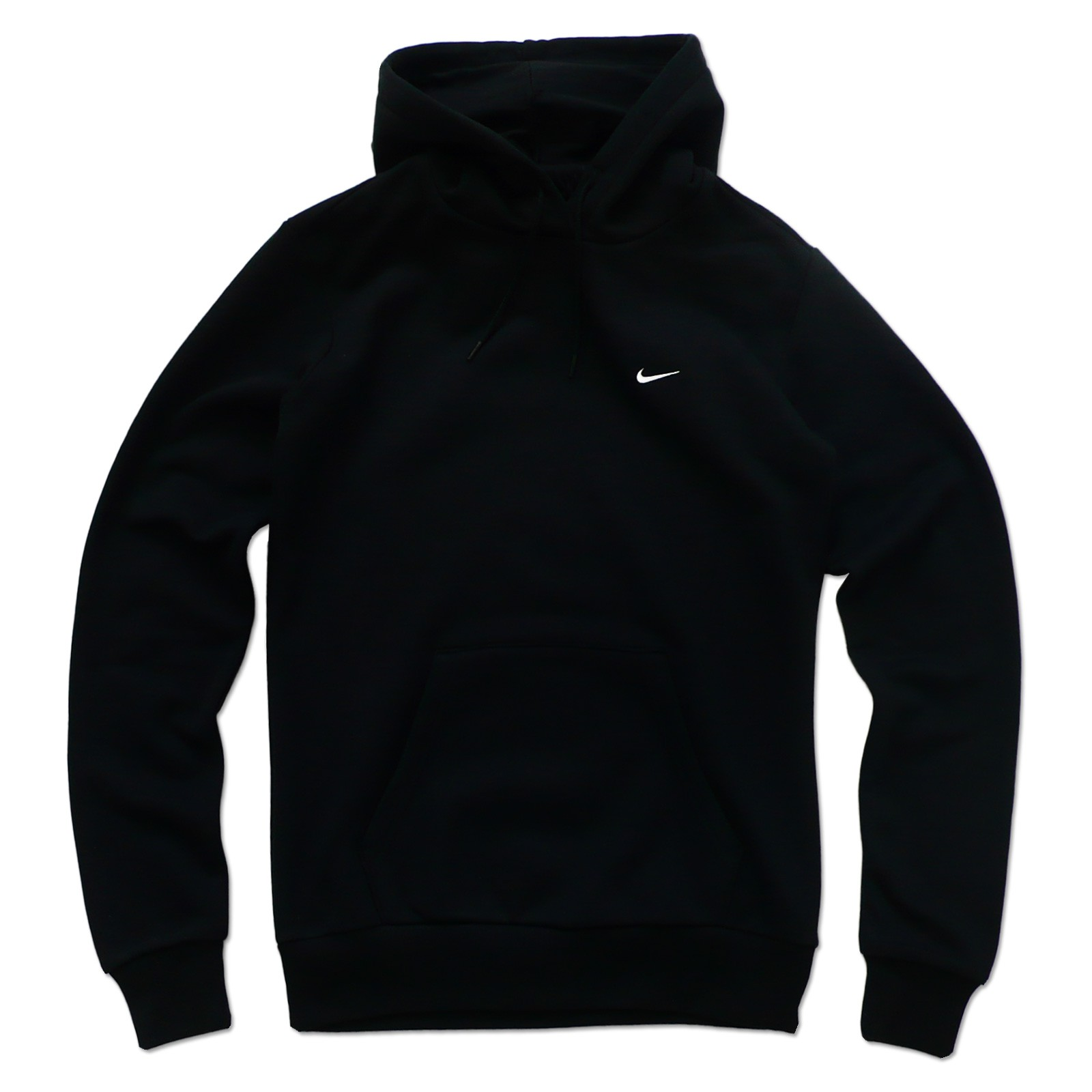 nike athletic damen hoodie kapuzenpullover sweatshirt schwarz neu s xl ebay. Black Bedroom Furniture Sets. Home Design Ideas