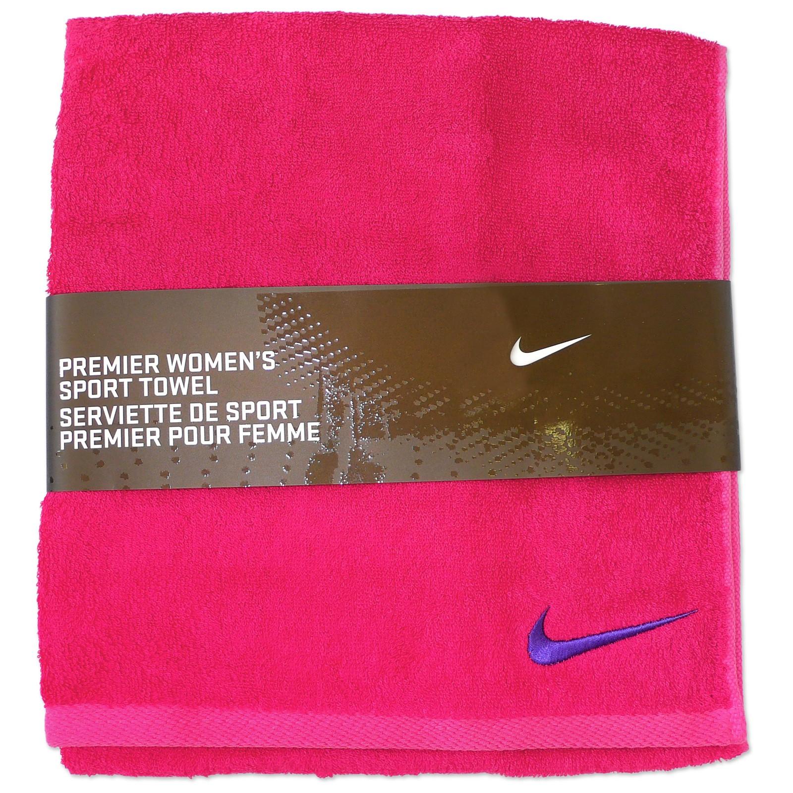 Nike Duschtuch