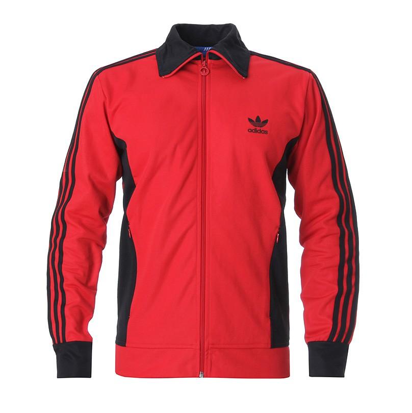 Adidas originals jacke schwarz gold