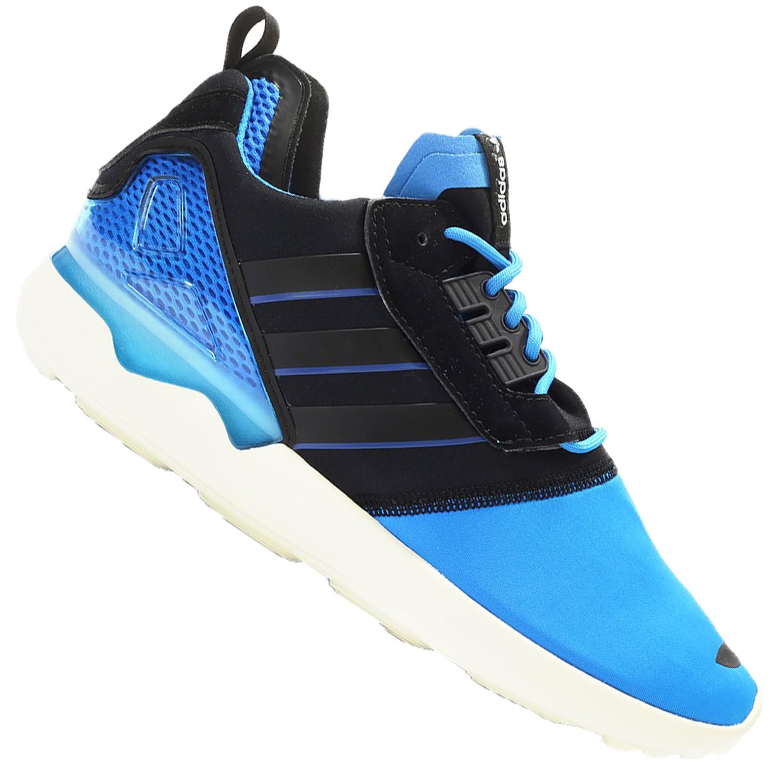 adidas originals schuhe blau
