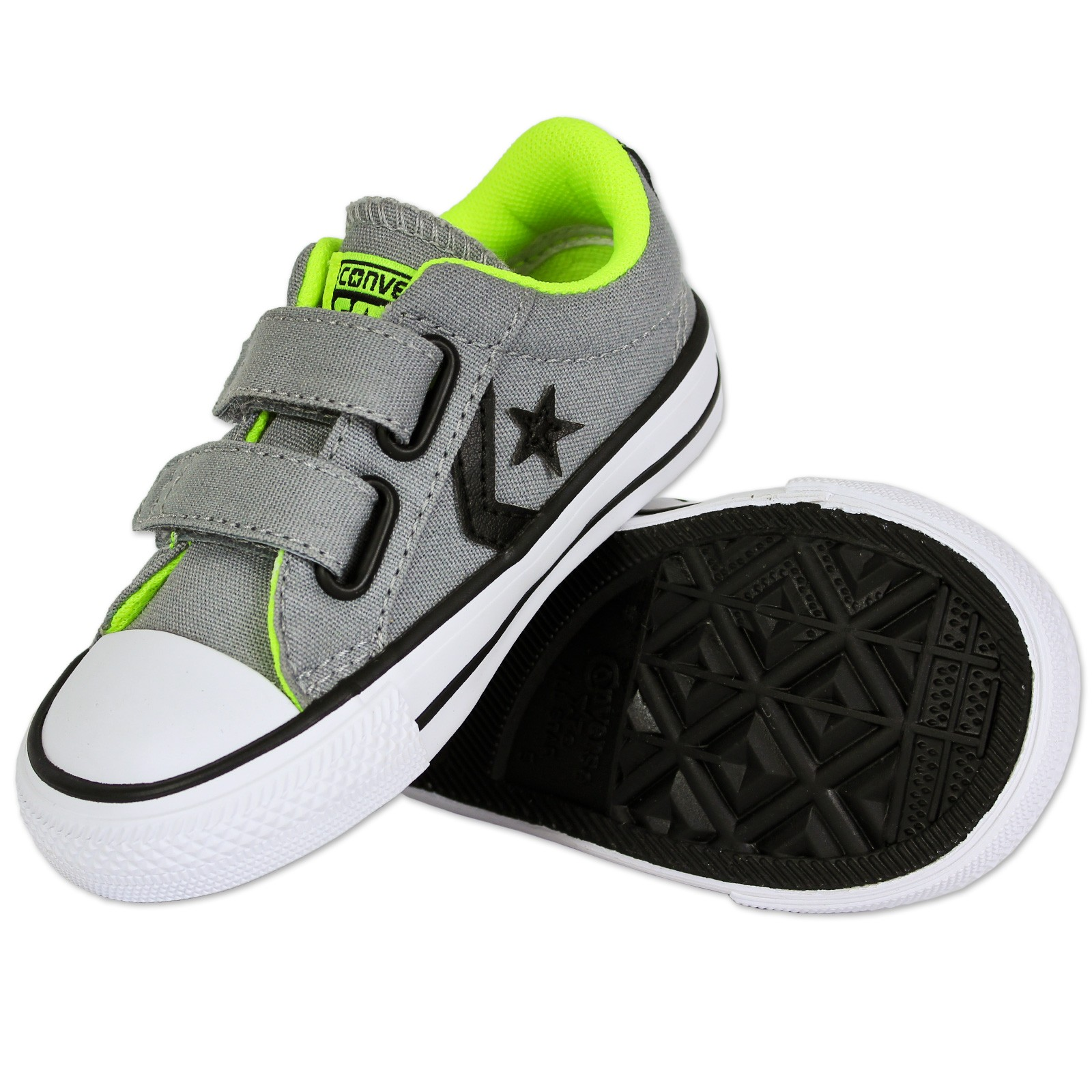 converse all star player chucks taylor kinder baby. Black Bedroom Furniture Sets. Home Design Ideas