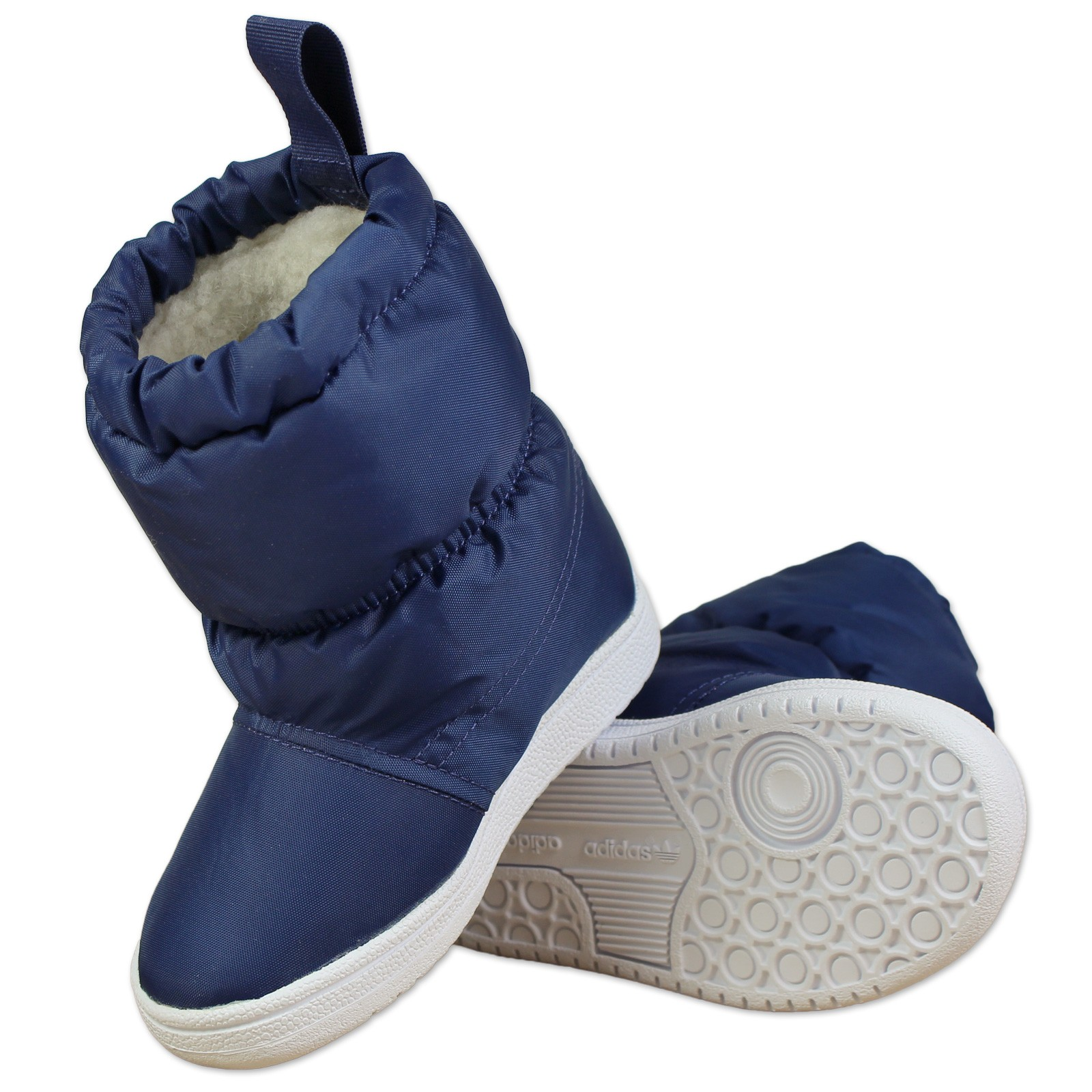 adidas originals baby winter boat kids boots snow shoes. Black Bedroom Furniture Sets. Home Design Ideas