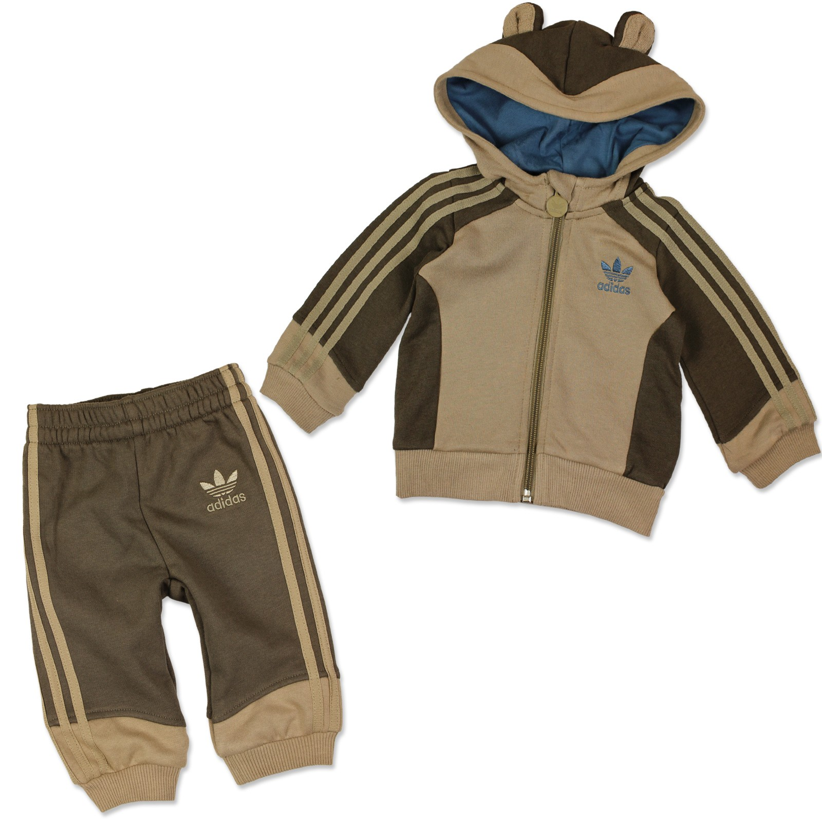 adidas originals children monkey track suit baby sport. Black Bedroom Furniture Sets. Home Design Ideas