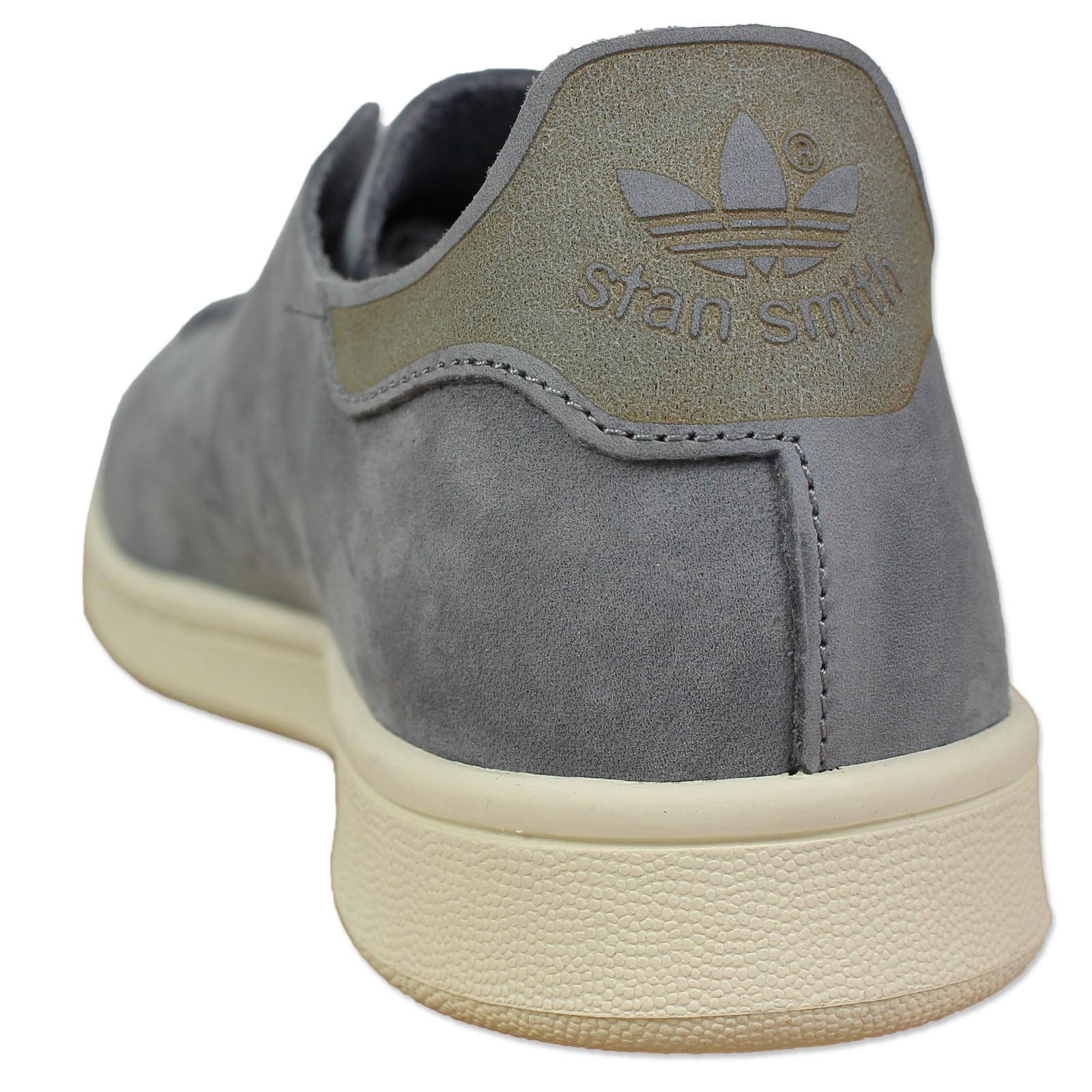 adidas originals stan smith op clean leder sneaker s79465. Black Bedroom Furniture Sets. Home Design Ideas