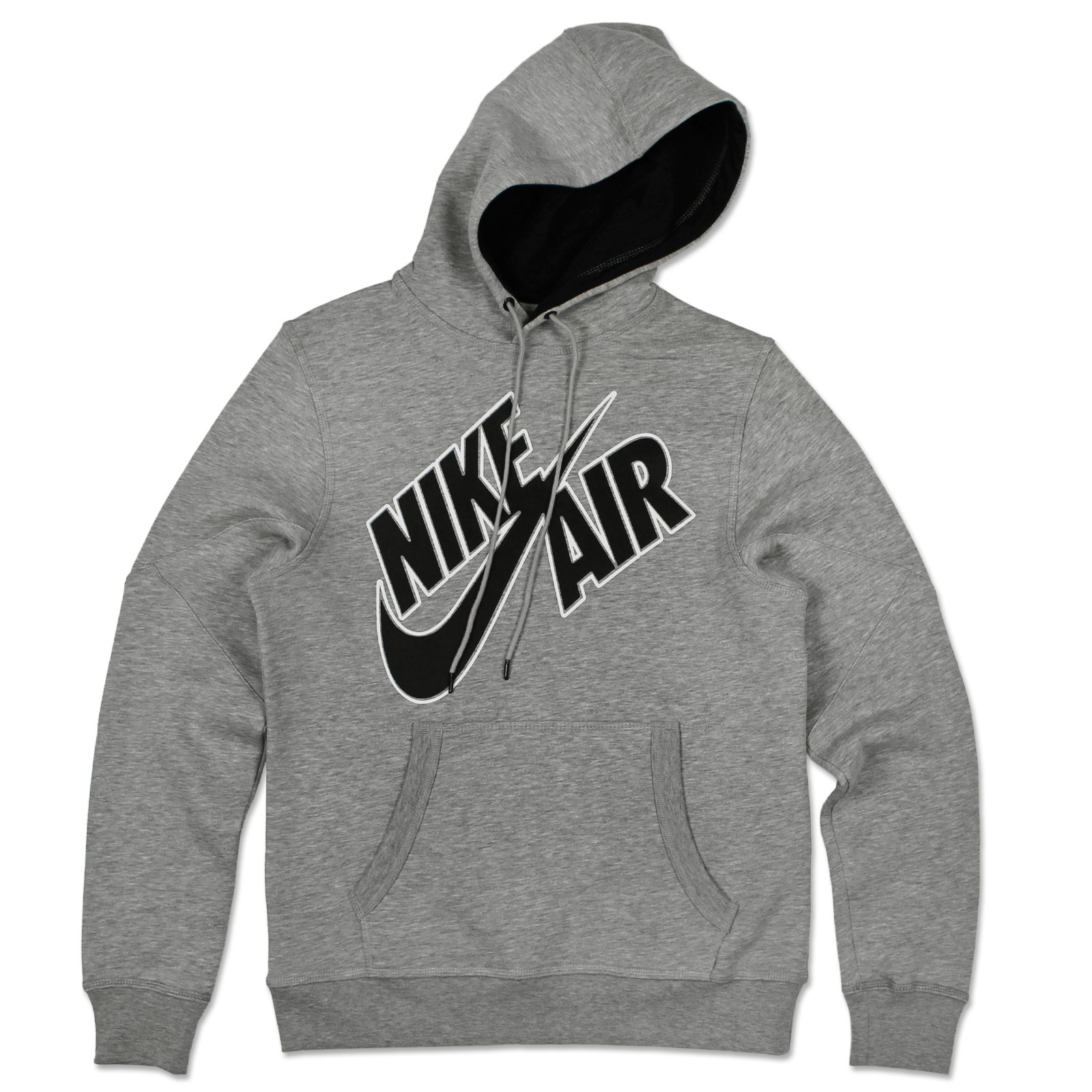 nike air max swoosh hoodie bauchtasche kapuzenpullover. Black Bedroom Furniture Sets. Home Design Ideas