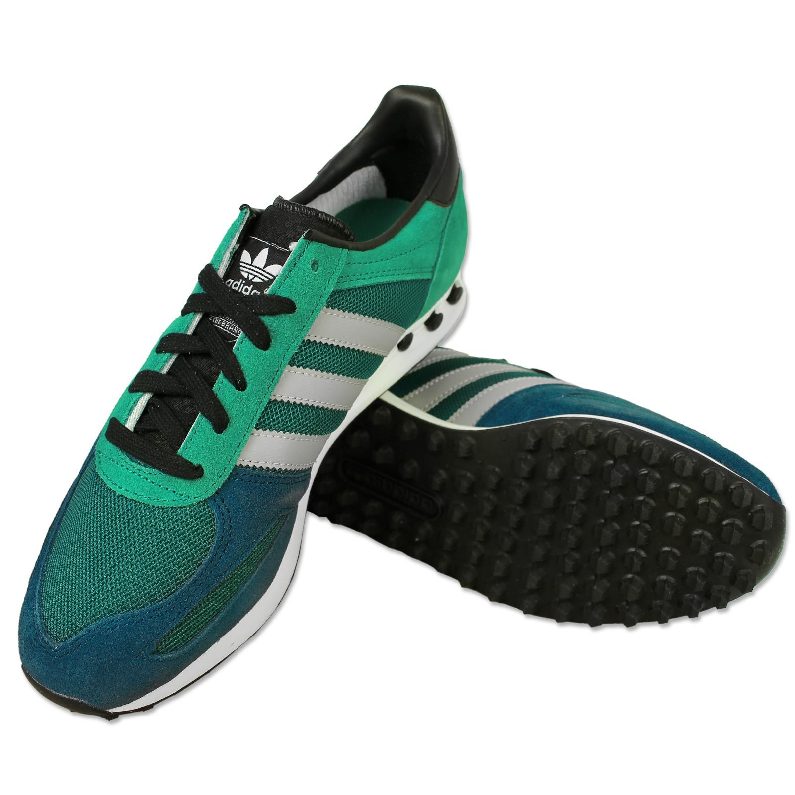 adidas originals mens la trainer trainers s79042 shoe. Black Bedroom Furniture Sets. Home Design Ideas