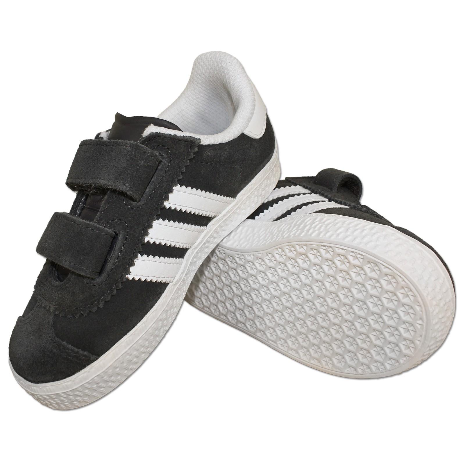 adidas originals gazelle 2 ii kinder sneaker wild leder. Black Bedroom Furniture Sets. Home Design Ideas