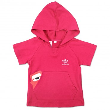 ADIDAS ORIGINALS Adikids Tee Set – Bild 2