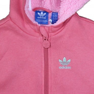 ADIDAS ORIGINALS I Teddy Furhoody – Bild 2