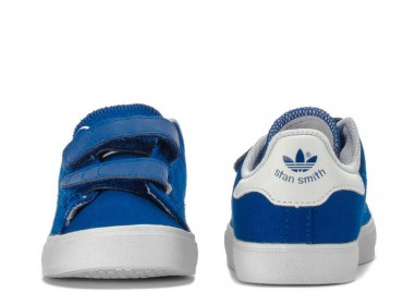 ADIDAS ORIGINALS Stan Smith Kinder Schuhe – Bild 3