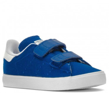 ADIDAS ORIGINALS Stan Smith Kinder Schuhe – Bild 2