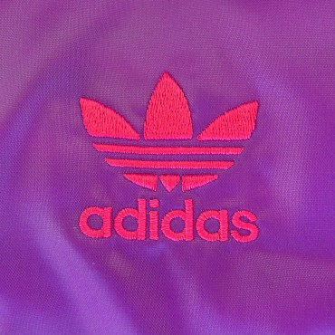 ADIDAS ORIGINALS Baby Padded Winterjacke – Bild 4