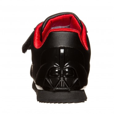 ADIDAS ORIGINALS ZX 700 Star Wars Darth Vader Sneaker – Bild 3