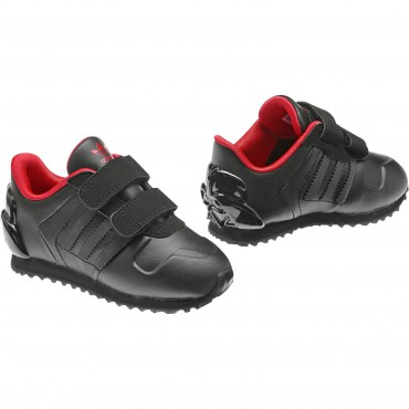 ADIDAS ORIGINALS ZX 700 Star Wars Darth Vader Sneaker – Bild 2