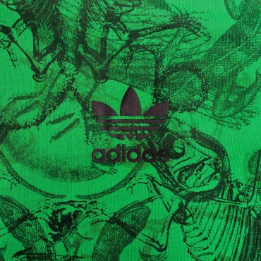 ADIDAS ORIGINALS All Over Print Carnovsky Tee – Bild 2