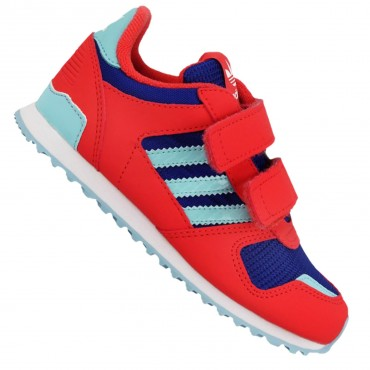 ADIDAS ORIGINALS ZX 700 Kinder Sneaker