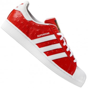 ADIDAS ORIGINALS Superstar Animal