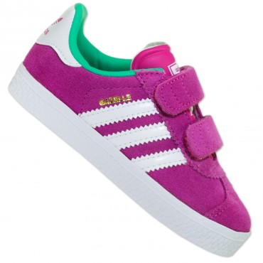 ADIDAS ORIGINALS Gazelle 2 Kinder Schuhe