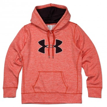 UNDER ARMOUR Warm Up Damen Sweatshirt – Bild 1