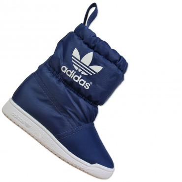 ADIDAS ORIGINALS Slip On Winterschuhe – Bild 2