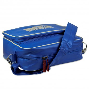 asics bag Blue