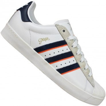 ADIDAS ORIGINALS Superstar Vulc Alltimer – Bild 1