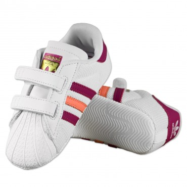 ADIDAS ORIGINALS Superstar II Baby Schuhe – Bild 2