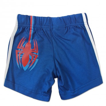 ADIDAS Kinder Marvel Spiderman Set – Bild 4