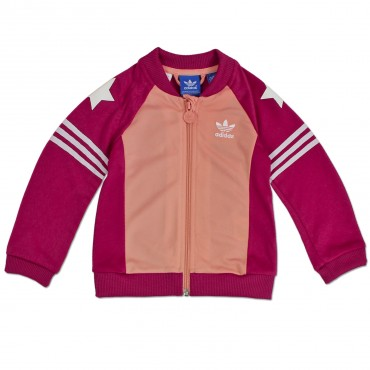 ADIDAS ORIGINALS Superstar Track Suit – Bild 2