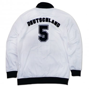 ADIDAS ORIGINALS Germany Beckenbauer Trainingsjacke  – Bild 6
