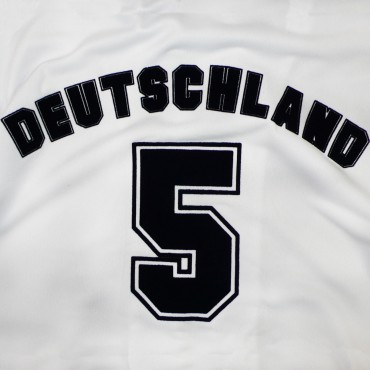 ADIDAS ORIGINALS Germany Beckenbauer Trainingsjacke  – Bild 7