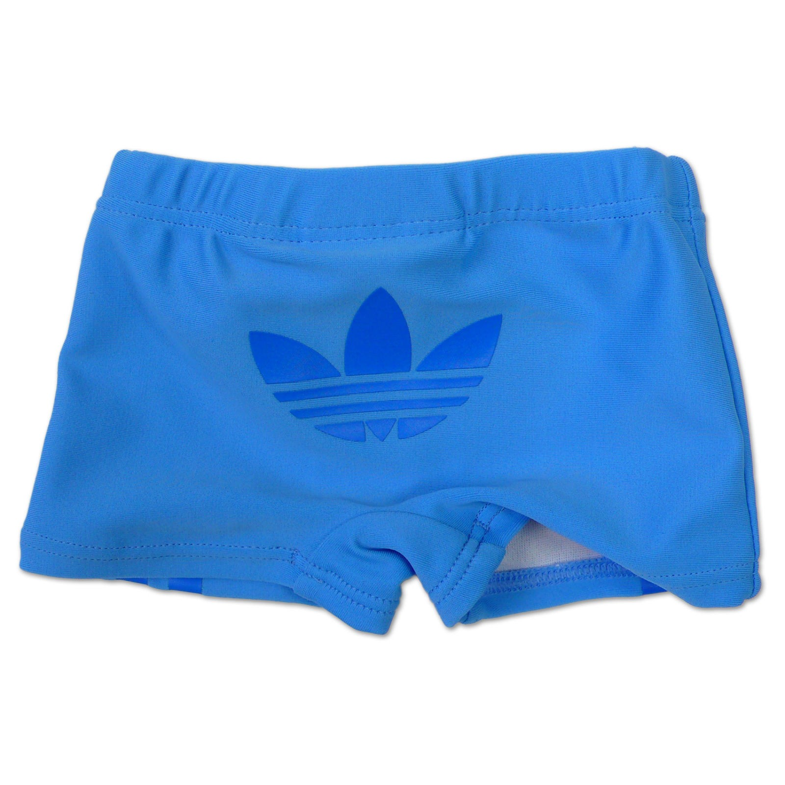 adidas originals b b gar on slip de bain bleu trefoil moules lot ebay. Black Bedroom Furniture Sets. Home Design Ideas