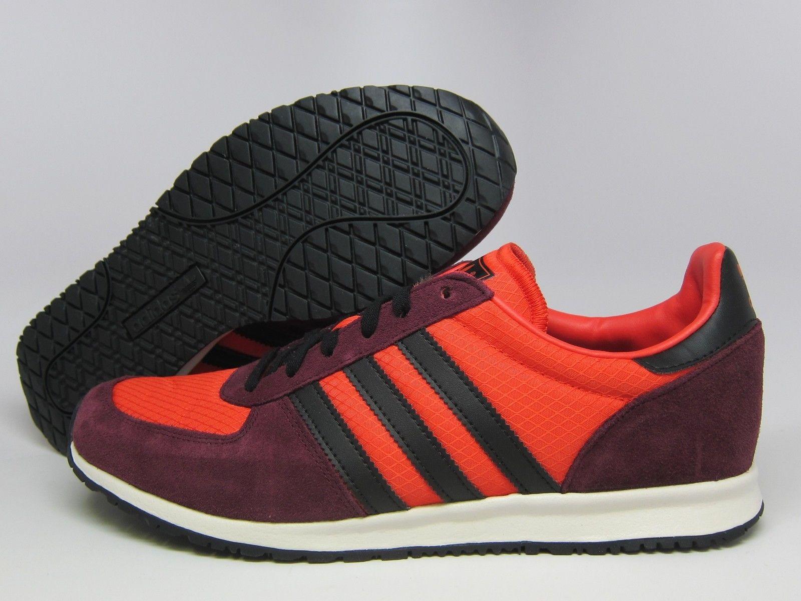 Adidas originals adistar racer uomo scarpa pelle sneaker for Adidas che cambiano colore